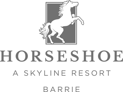 Horseshoe logo